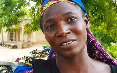 Módlcie się, aby Bóg pomógł nam w sprawie Boko Haram, którzy nieustannie nas atakują - mówi Halima z Kamerunu. - Proście  Boga, by zmienił ich serca