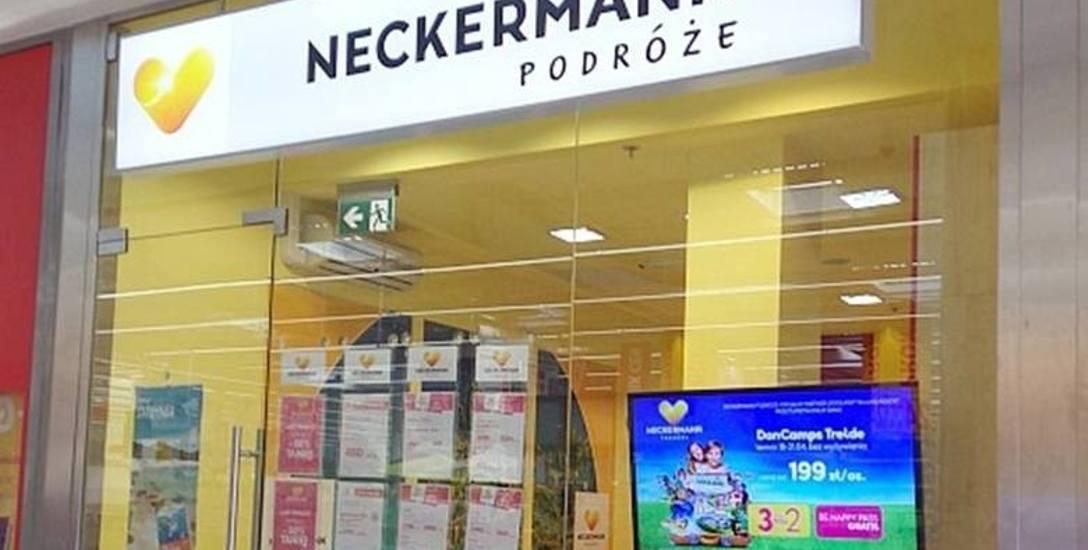 Klienci biura Neckermann spokojnie kończą urlop. Do kraju wracają zgodnie z planem