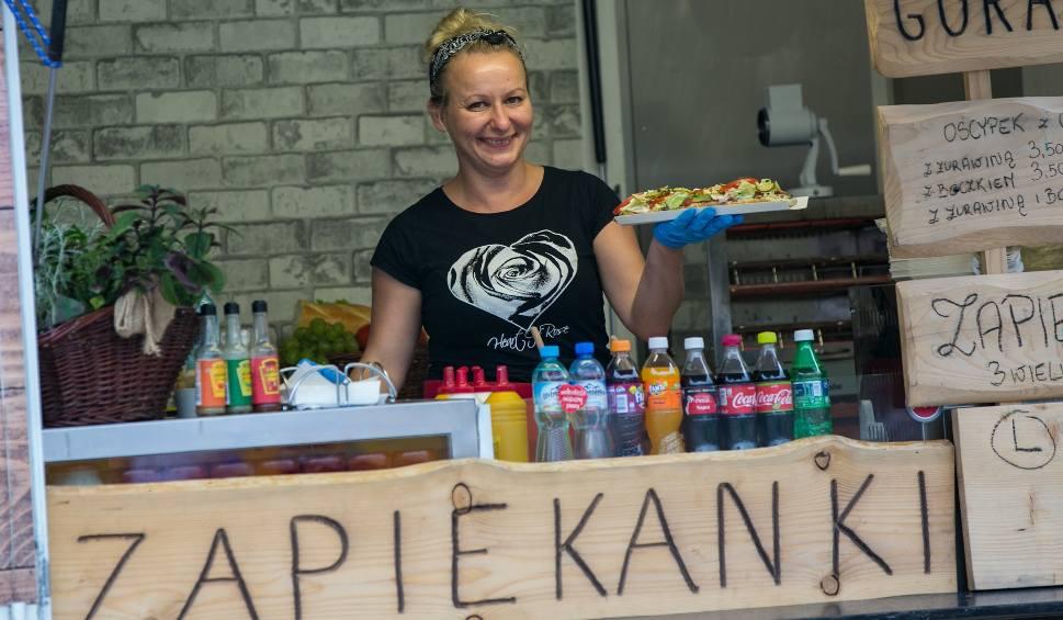 Film do artykułu: Street Food Polska Festival w Galerii Kazimierz [ZDJĘCIA]