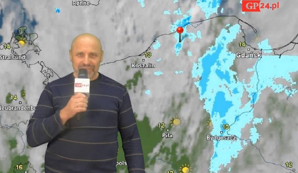 Film do artykułu: Pogoda w regionie. Sprawdź prognozę na najbliższe dni