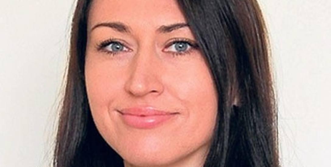 Aleksandra Wesołowska: - Szybciej od liczb zmienia się struktura bezrobocia