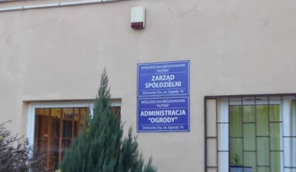 """Film do artykułu: Ostrowiecka spółdzielnia """"Hutnik"""" z 15-milionowym długiem. Składa wniosek o upadłość"""