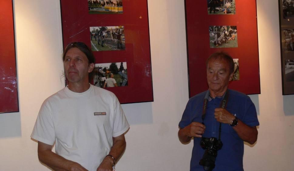 Film do artykułu: Wystawa fotografii w Tarnobrzeskim Domu Kultury