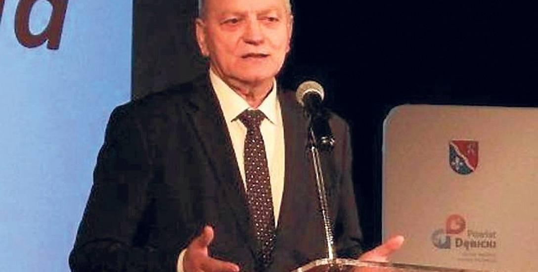 Starosta Andrzej Reguła wie, że konflikt w ILO nie służy nikomu. Zanim podejmie decyzję, chce poznać opinie innych