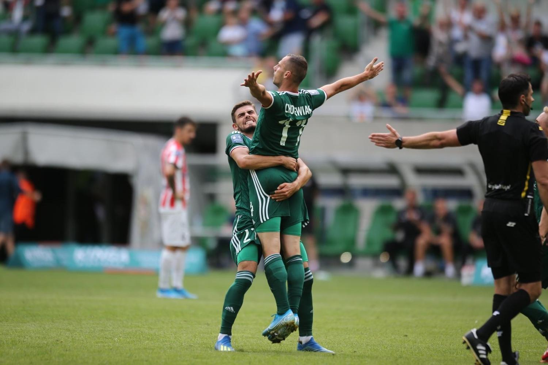 7 najładniejszych goli rundy jesiennej w PKO Ekstraklasie