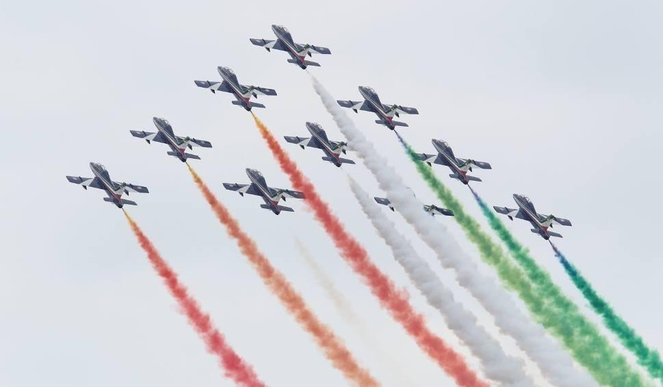Air Show 2017 w Radomiu. Miasto dogadało się z wojskiem na temat organizacji pokazów