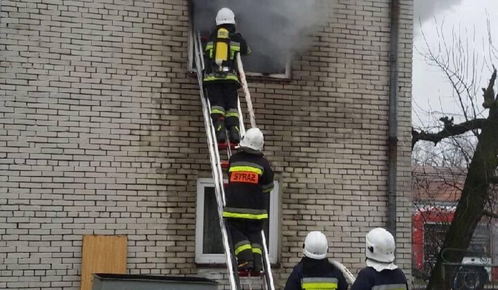 Film do artykułu: Śmierć w pożarze w Podolanach w powiecie kazimierskim