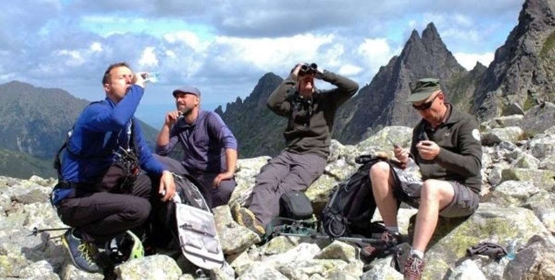 W serialu dokumentalnym pokażą pracę ludzi związanych z Tatrzańskim Parkiem Narodowym