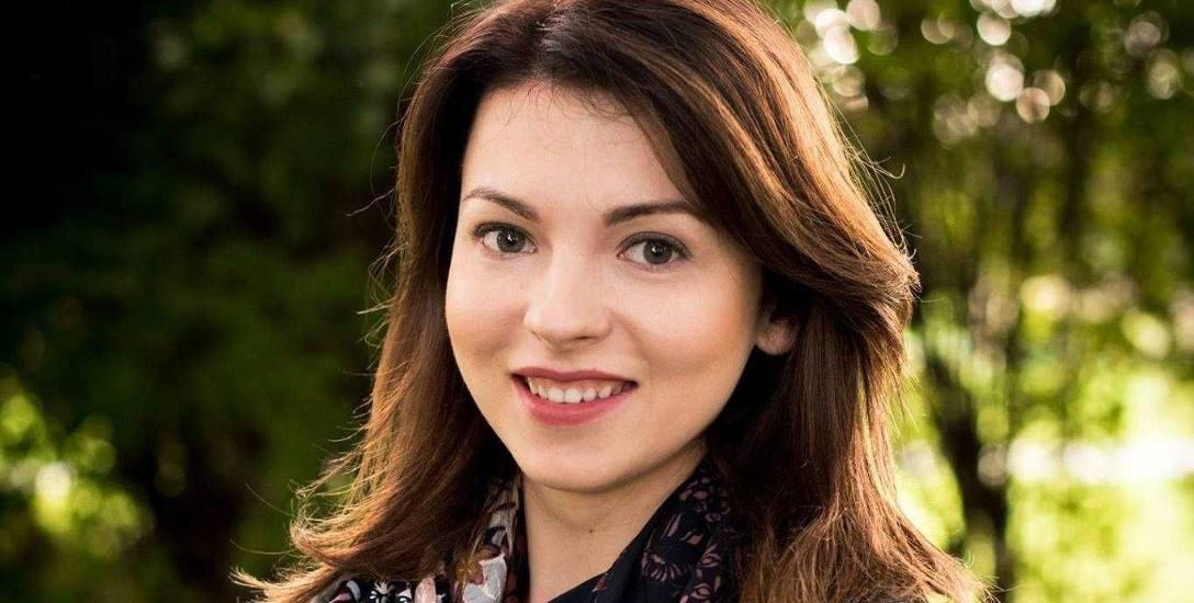 Milena Osińska pochodzi z Siedlec. W gimnazjum postanowiła, że zostanie lekarzem, jednak na studia dostała się za drugim razem.