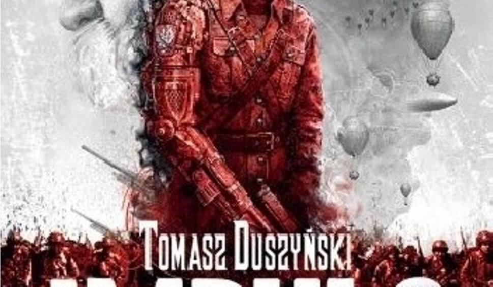 Film do artykułu: Tomasz Duszyński – Impuls