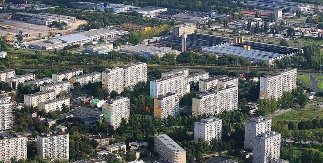 Koronawirus nie obniżył cen mieszkań w Łodzi. Ale miesza na rynku nieruchomości