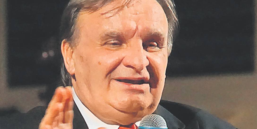 Sławomir Pietras urodził się i mieszkał w Zagłębiu