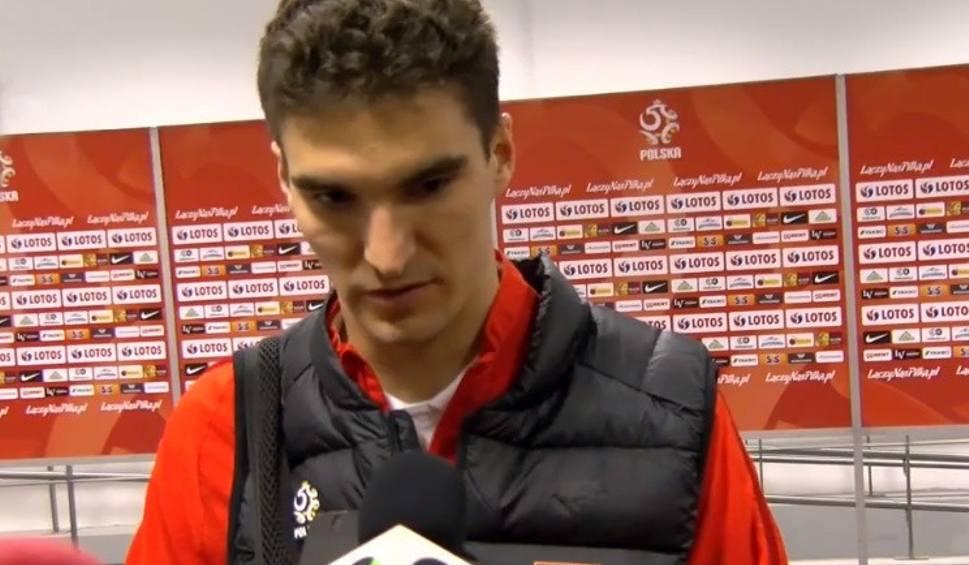 Film do artykułu: Marcin Kamiński: Cofałem nogę. To była dobra zagrywka Mosesa