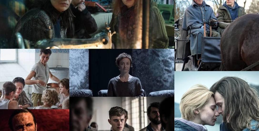 43. Festiwal Polskich Filmów Fabularnych w Gdyni. Złote Lwy - ostatnia prosta