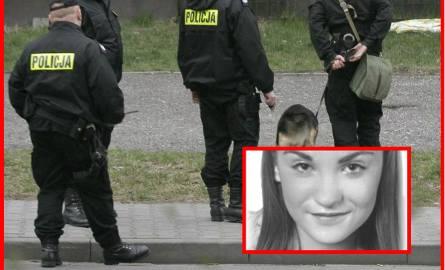 Policja poszukuje 16-letniej Agnieszki Zimnej zamieszkałej w Łodzi. Ostatni raz widziana była 16 czerwca. Tego dnia wyszła z domu i do chwili obecnej