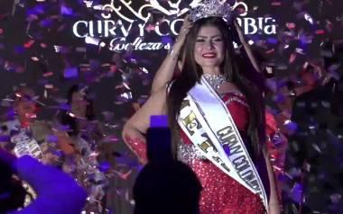 Konkurs piękności Plus Size w Kolumbii. Uczestniczki chcą przełamywać schematy