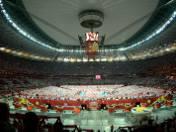 Mecz otwarcia mistrzostw świata 2014 odbył się na PGE Narodowym.