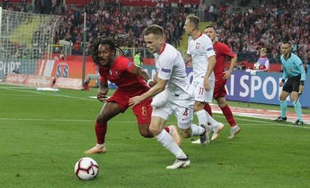 Mecz Portugalia - Polska. Arkadiusz Milik wykorzystał karnego... dwa razy. Polska ma cenny remis z Portugalią i miejsce w pierwszym koszyku