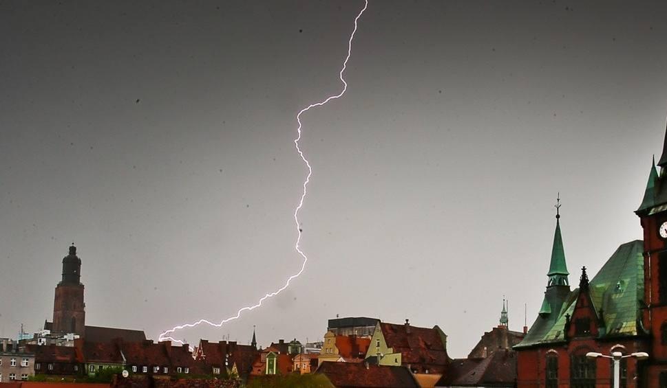 Film do artykułu: Wielkopolska: Prognoza pogody na sobotę 25.06.16 [WIDEO]