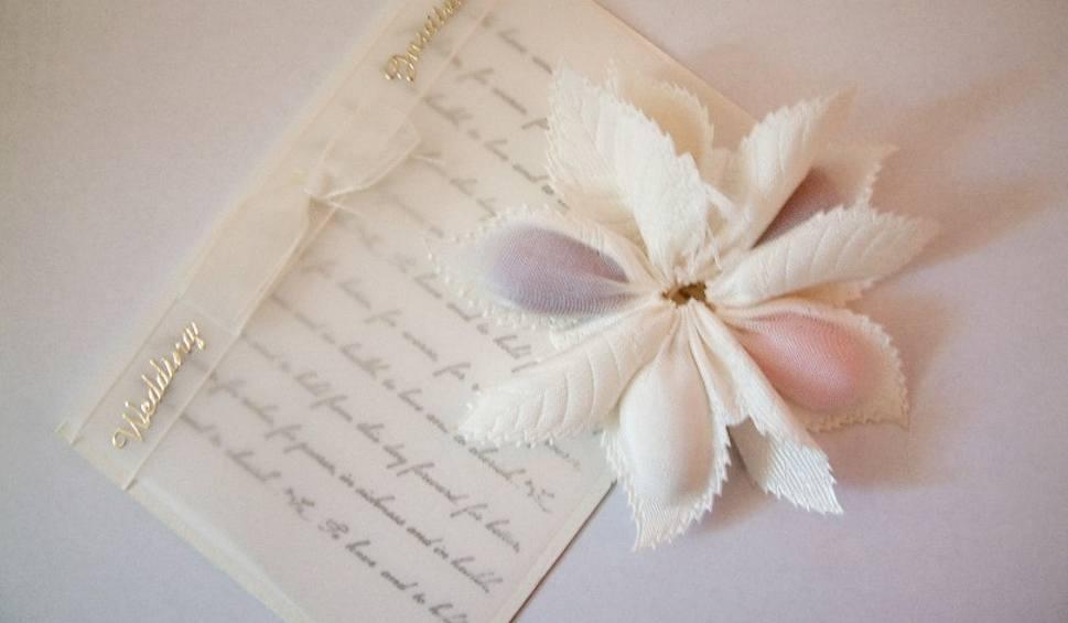 Organizujemy ślub I Wesele 6 Zaproszenia Nowiny24pl