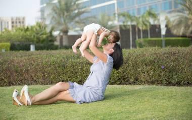 Samotne macierzyństwo nie musi być ciężkie i skazane na porażkę. Trzeba pamiętać, że szczęśliwa mama to i szczęśliwe dzieci.