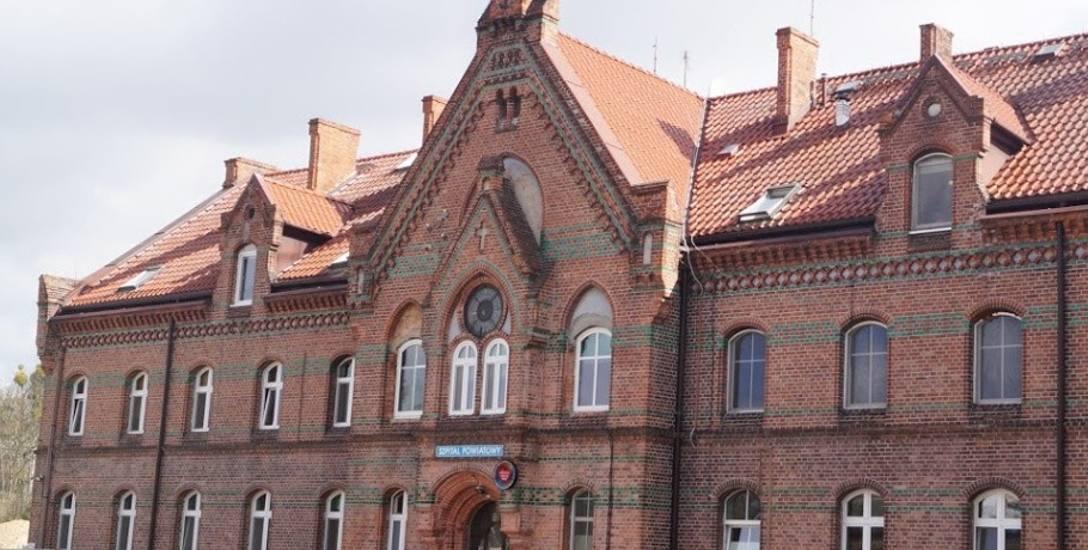 Szpitale w Gryfinie oraz Dębnie trafią pod skrzydła MSWiA