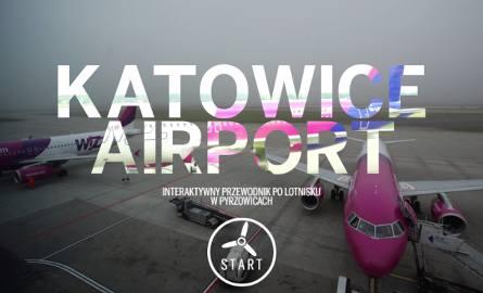 Katowice Airport lotnisko w Pyrzowicach: Interaktywny poradnik dla pasażerów