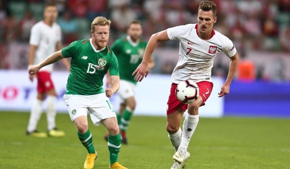 Film do artykułu: Mecz Portugalia - Polska: Jerzy Brzęczek przedstawił skład. Trzy zmiany w porównaniu do spotkania z Czechami