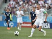 Polska w eliminacjach mistrzostw Europy zagra z Austrią, Izraelem, Słowenią, Macedonią i Łotwą.