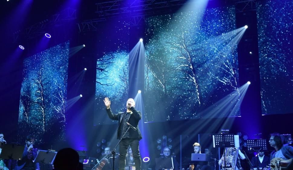 Film do artykułu: Betlejem w Gdyni. Gwiazdy zaśpiewały dla potrzebujących