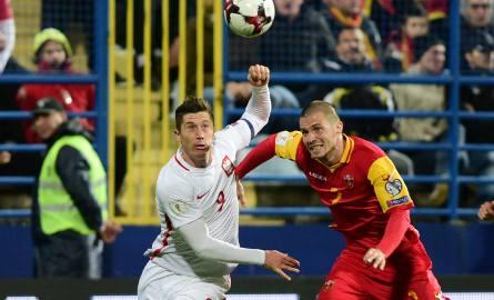 Robert Lewandowski zdobywał przynajmniej jedną bramkę w dziesięciu ostatnich meczach o eliminacyjne punkty.