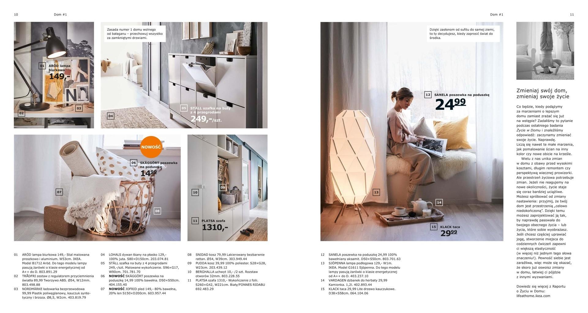 Które Meble Zobaczysz W Niemal Każdym Polskim Domu Czy Ikea