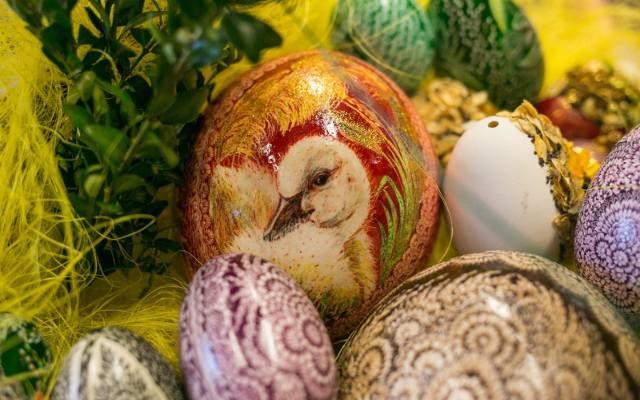 Kiedy święta Wielkanocne 2018 Kurierlubelskipl