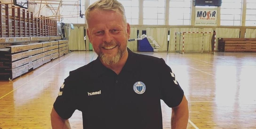 Reidar Moistad nie ukrywa, że zaskoczyła go trochę propozycja z Jarosławia. - Myślałem, że kluby mają te sprawy już dograne - mówi