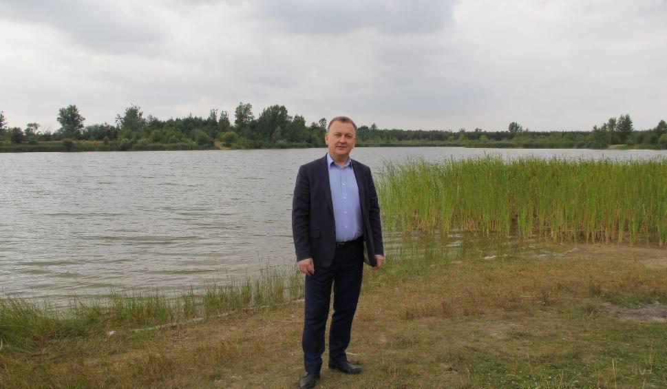 Film do artykułu: Odnowiony zalew w Lipowicy kolejną atrakcją turystyczną gminy Chęciny