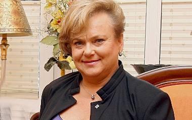 Maria Wentlandt-Walkiewicz: Można robić mniej i być szczęśliwym, każdy czas czegoś uczy