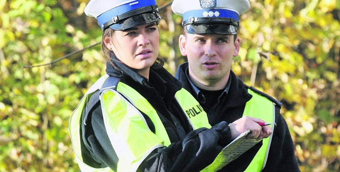 Policjanci z metropolii dostaną specjalne dodatki? Taka koncepcja nabiera realnych kształtów