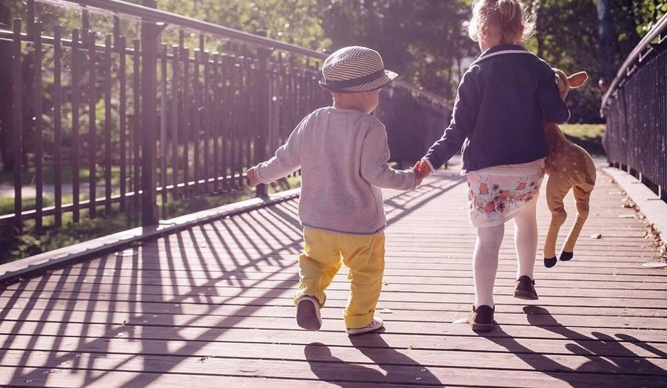 Film do artykułu: Sonda GK24: Pomysł na Dzień Dziecka [WIDEO]