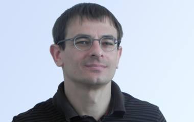 Dr Wacław Baryła: - Trzeba nauczyć młodych walczyć o swoje cywilizowanymi metodami.