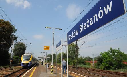 Od jesieni Jasło i Kraków odzyskają połączenie kolejowe