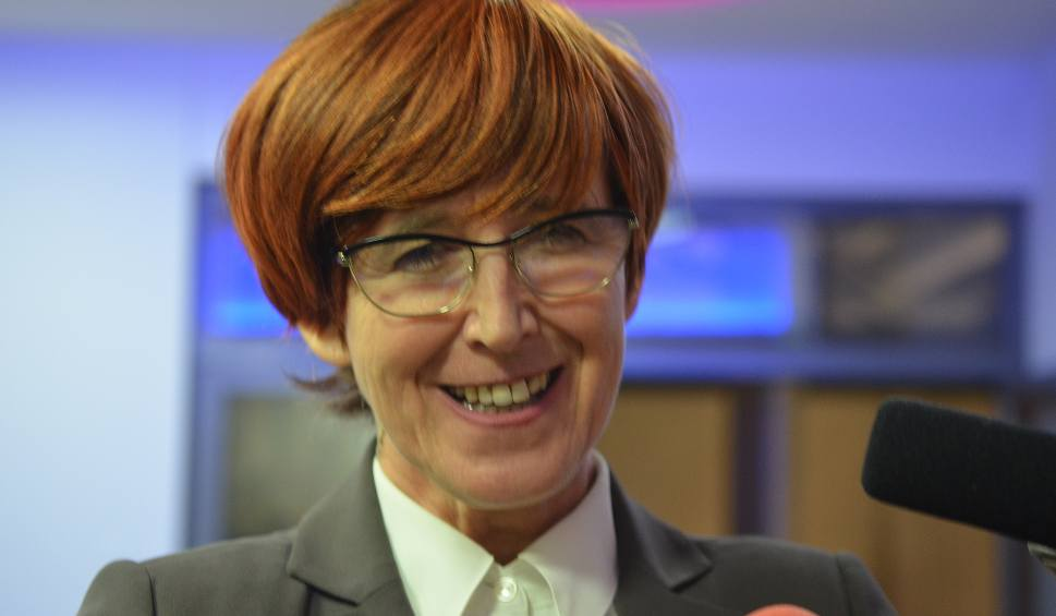 Film do artykułu: Wybory do Parlamentu Europejskiego 2019: Elżbieta Rafalska z mandatem do Europarlamentu? - Dajcie mi ochłonąć - mówi [GALERIA]