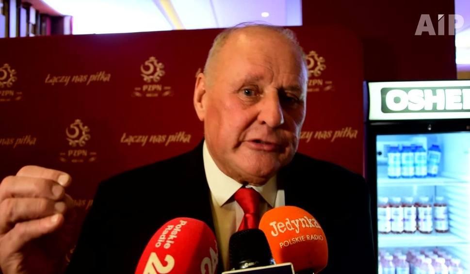 Film do artykułu: Jan Tomaszewski: Przekleństwem polskiej piłki jest nasza ekstraklasa