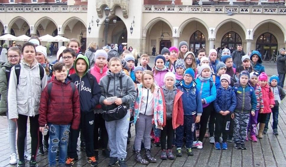 Film do artykułu: Szkoła Podstawowa w Młodzawach. To tam realizowane są ciekawe projekty edukacyjne [ZDJĘCIA]