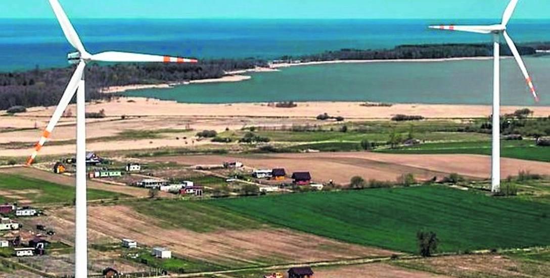Mamy wiatraki na lądzie, a będziemy mieli również na Bałtyku. Darłowski port może odegrać w tych planach ważną rolę