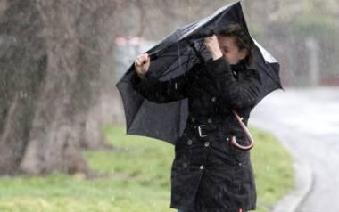 Na wakacje zapowiada się okropna pogoda: deszcze i burze