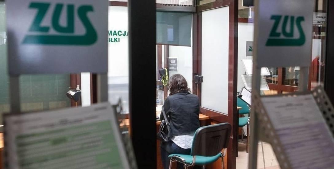 56 mln zł otrzymali szczecinianie od ZUS w ramach tzw. postojowego