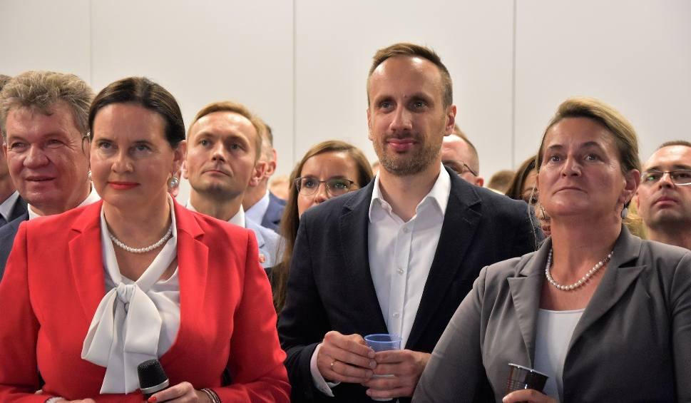 """Film do artykułu: Wybory parlamentarne 2019. Plan PiS na przejęcie regionu. Pomoc tylko dla """"współpracujących"""""""