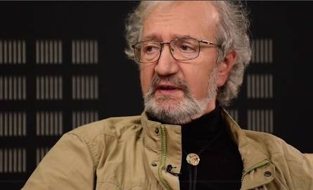 [MUZOTOK] Krzysztof Daukszewicz: Po upadku PRL ludzie mówili mi, że nie będę miał już o czym pisać