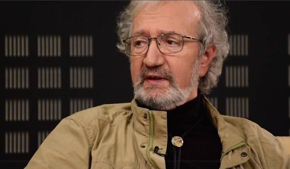 Film do artykułu: [MUZOTOK] Krzysztof Daukszewicz: Po upadku PRL ludzie mówili mi, że nie będę miał już o czym pisać