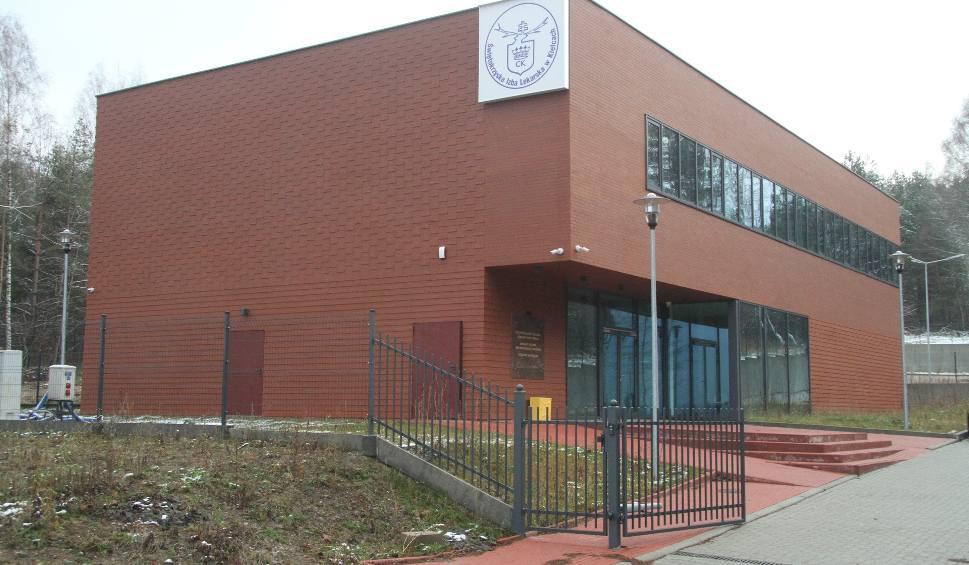 Film do artykułu: Świętokrzyska Izba Lekarska ma nową siedzibę w Kielcach